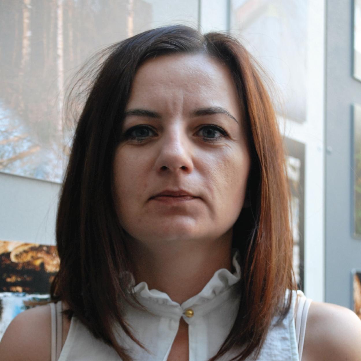 Monika Rusnak