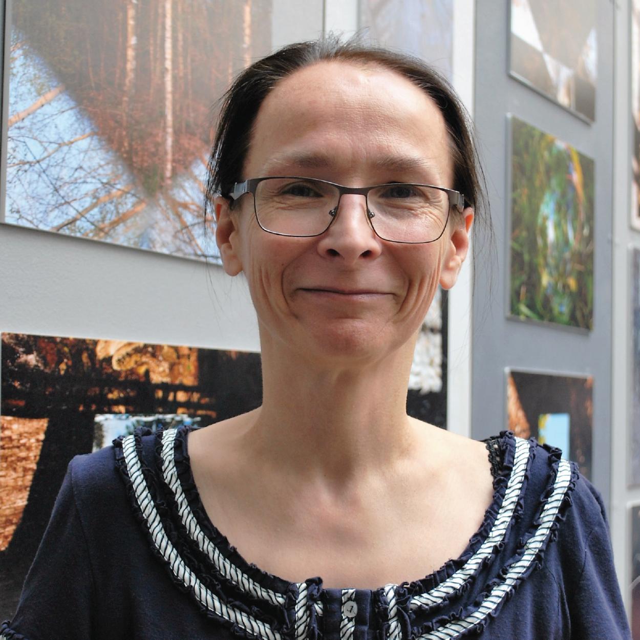 Agnieszka Licznerska