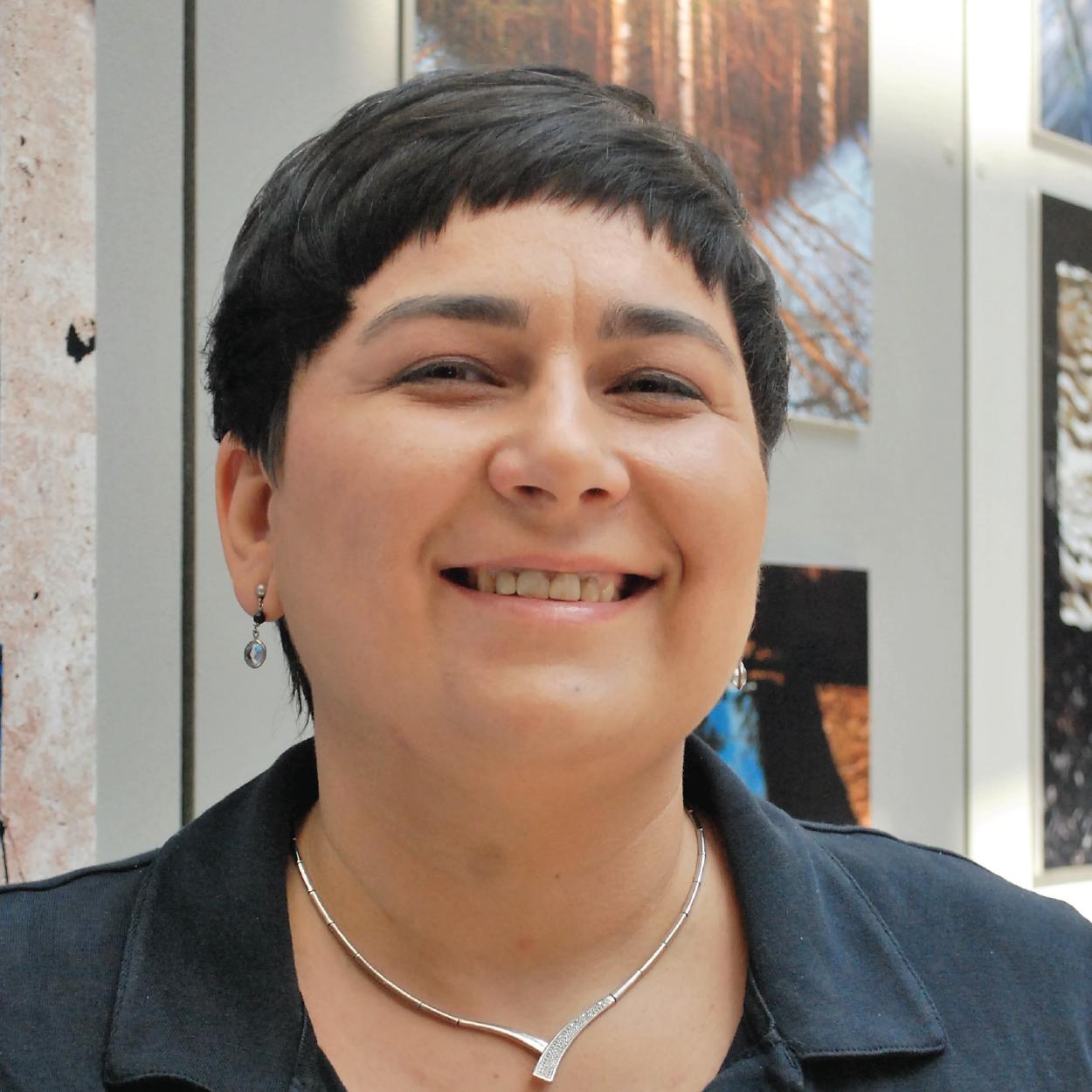 Beata Zwierzynska