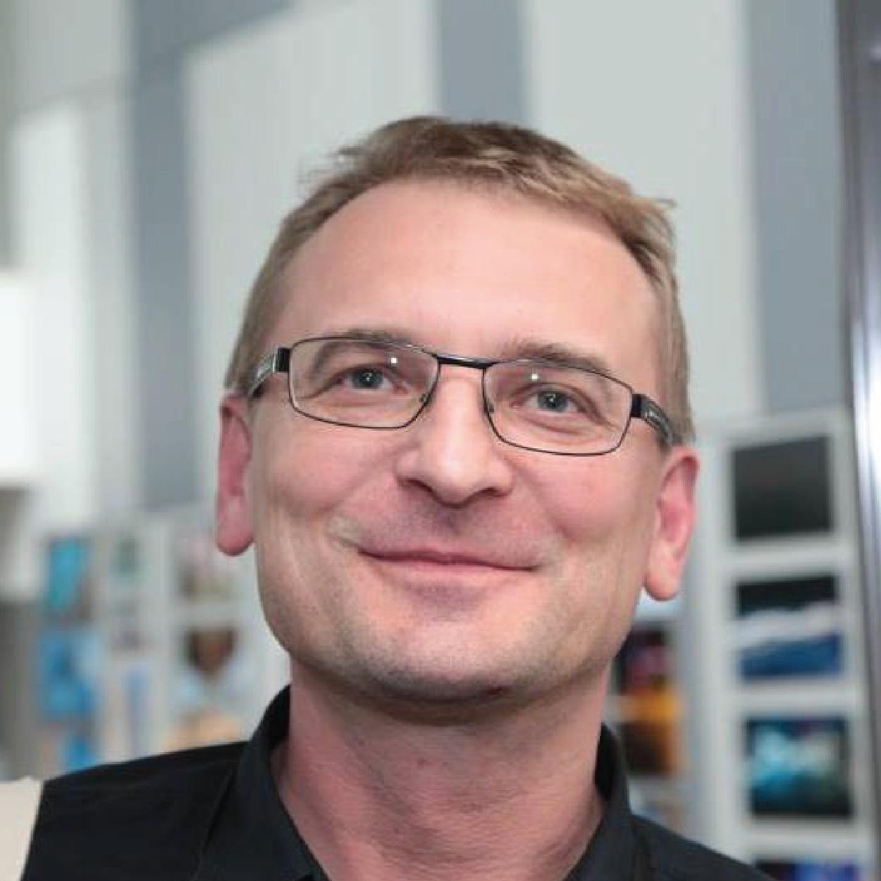 Lotar Rasiński