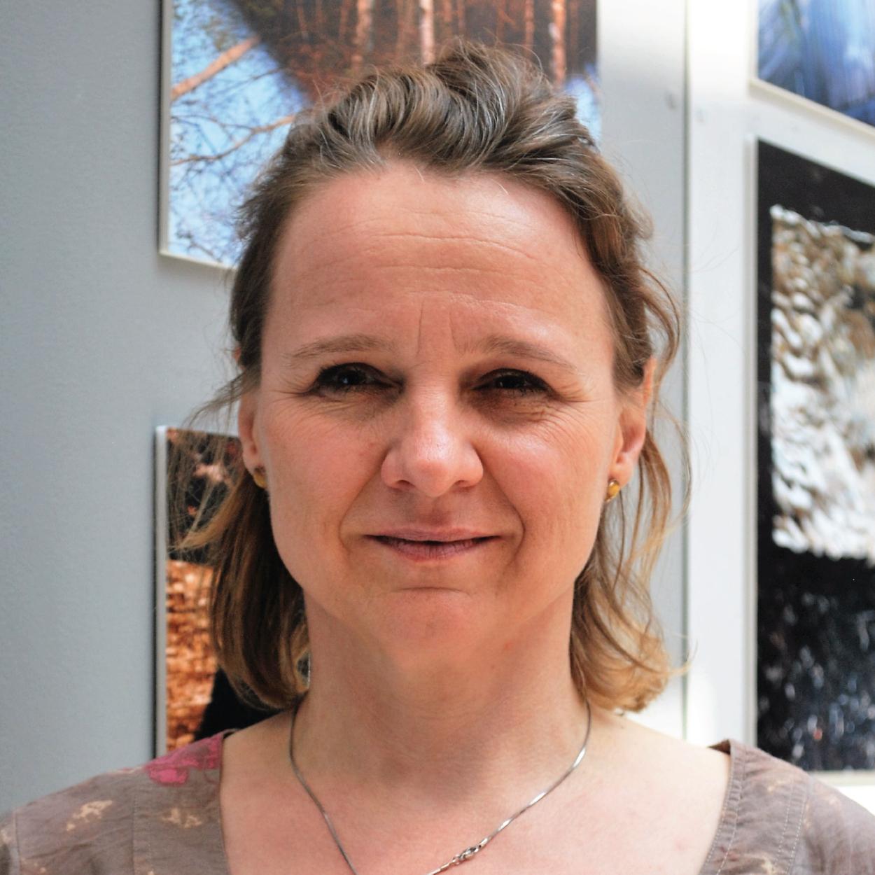 Lucie Bucharova