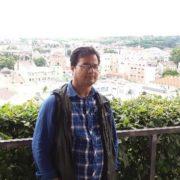 Dev Raj Paneru
