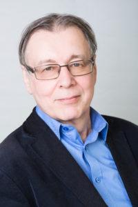 Gábor Halász