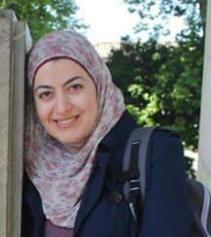 Shaima Muhammad