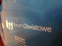Forum Oswiatowe