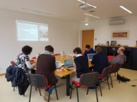 2nd Virtual Seminar