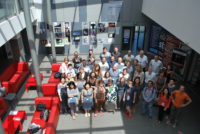 Summer School 2017_Group picture