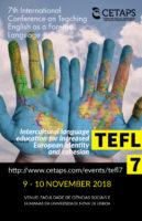 TEFL7 poster
