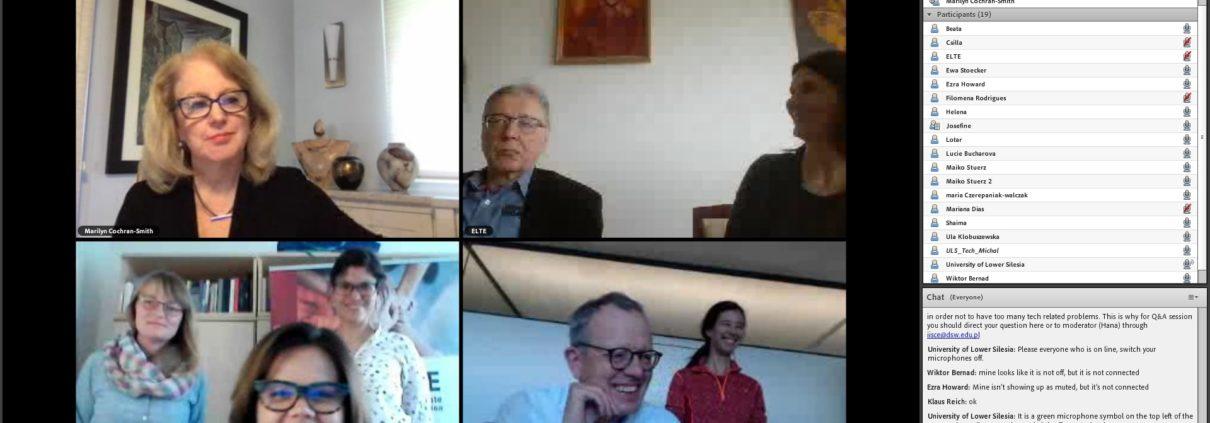 Final Virtual Seminar